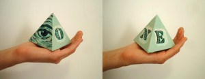 3-D Currency